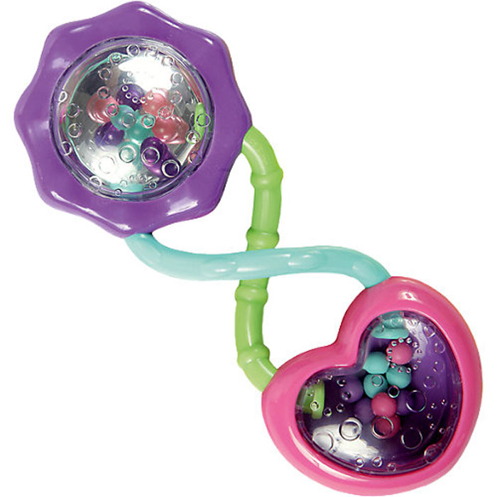 Развивающая игрушка Bright Starts 8672_ развивающая игрушка bright starts море удовольствия тигренок 8814 5