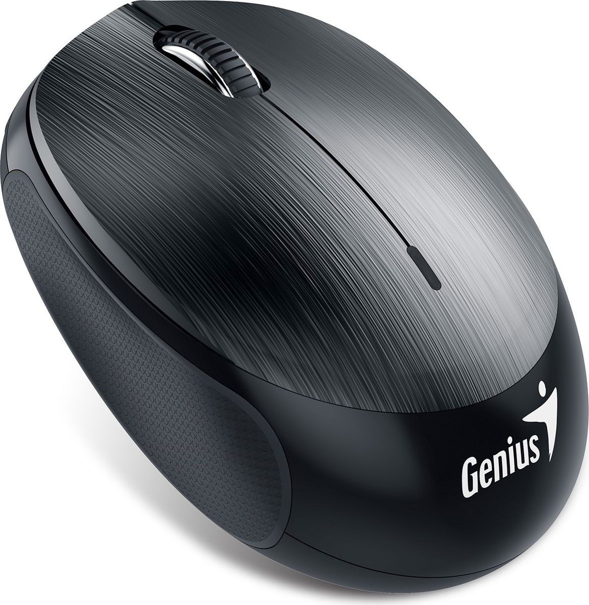 лучшая цена Мышь Genius NX-9000BT V2, Iron Gray беспроводная