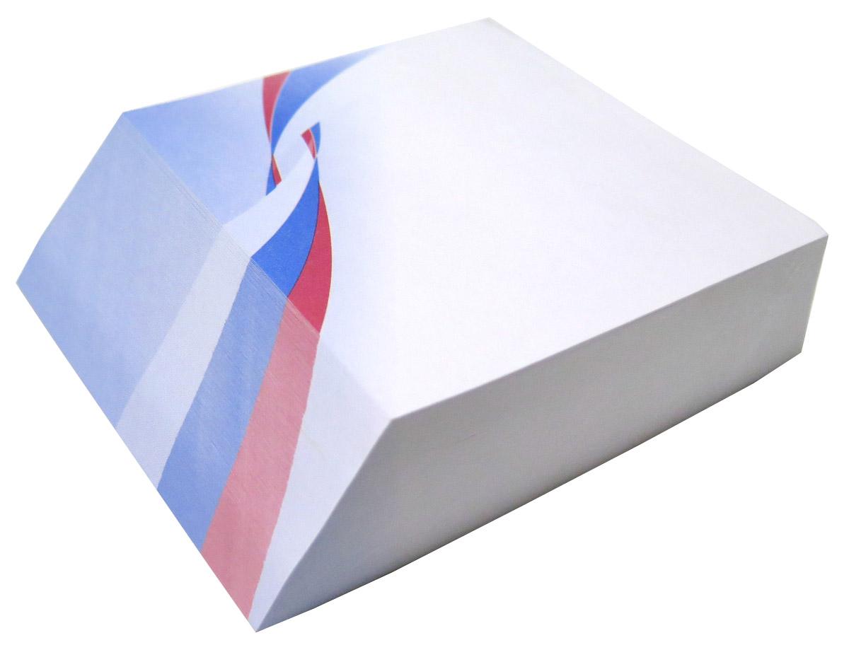 Фолиант Блок для записей Флаг 9 х 11 см 300 листов цена в Москве и Питере