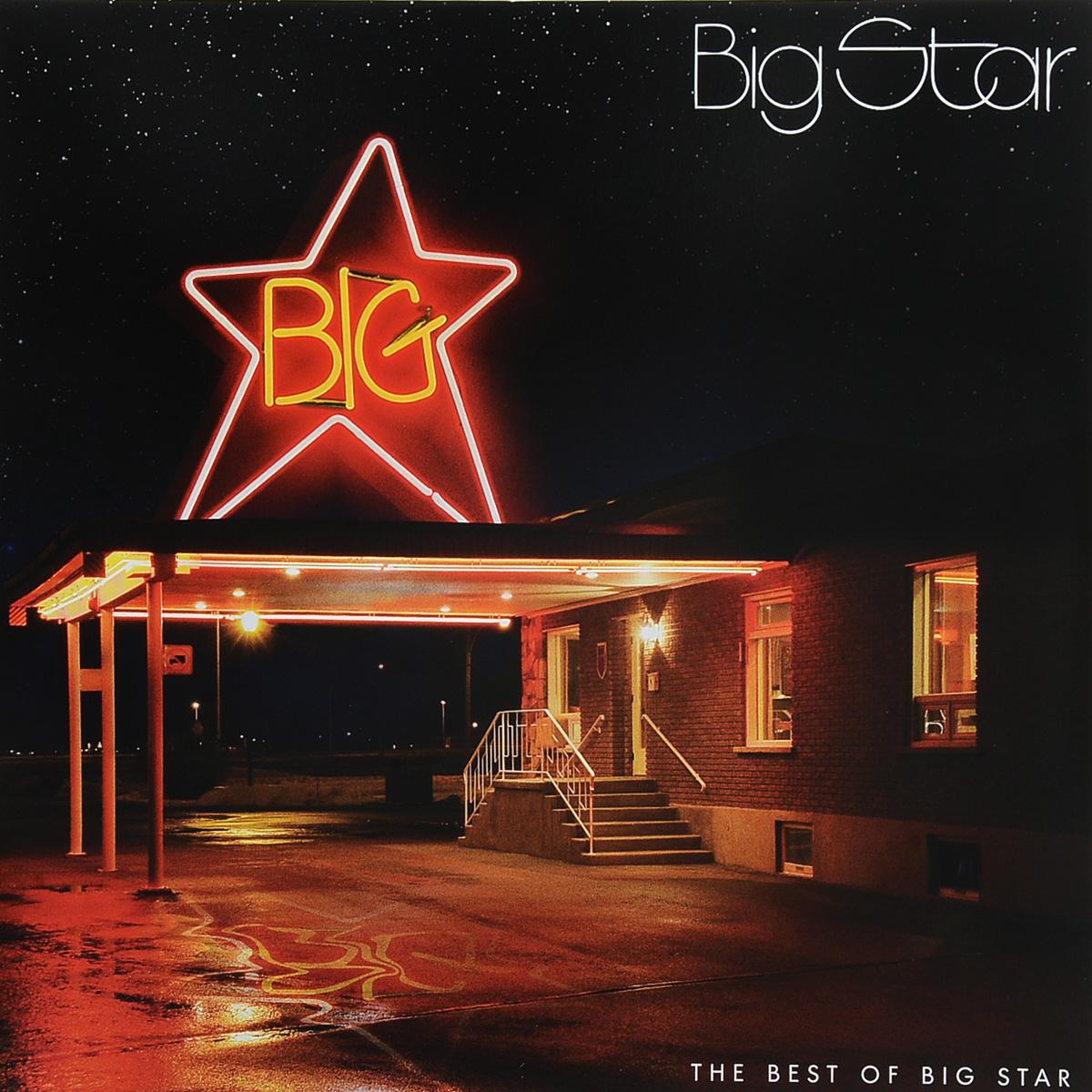 Big Star Big Star. Best Of (2 LP) big star big star the best of