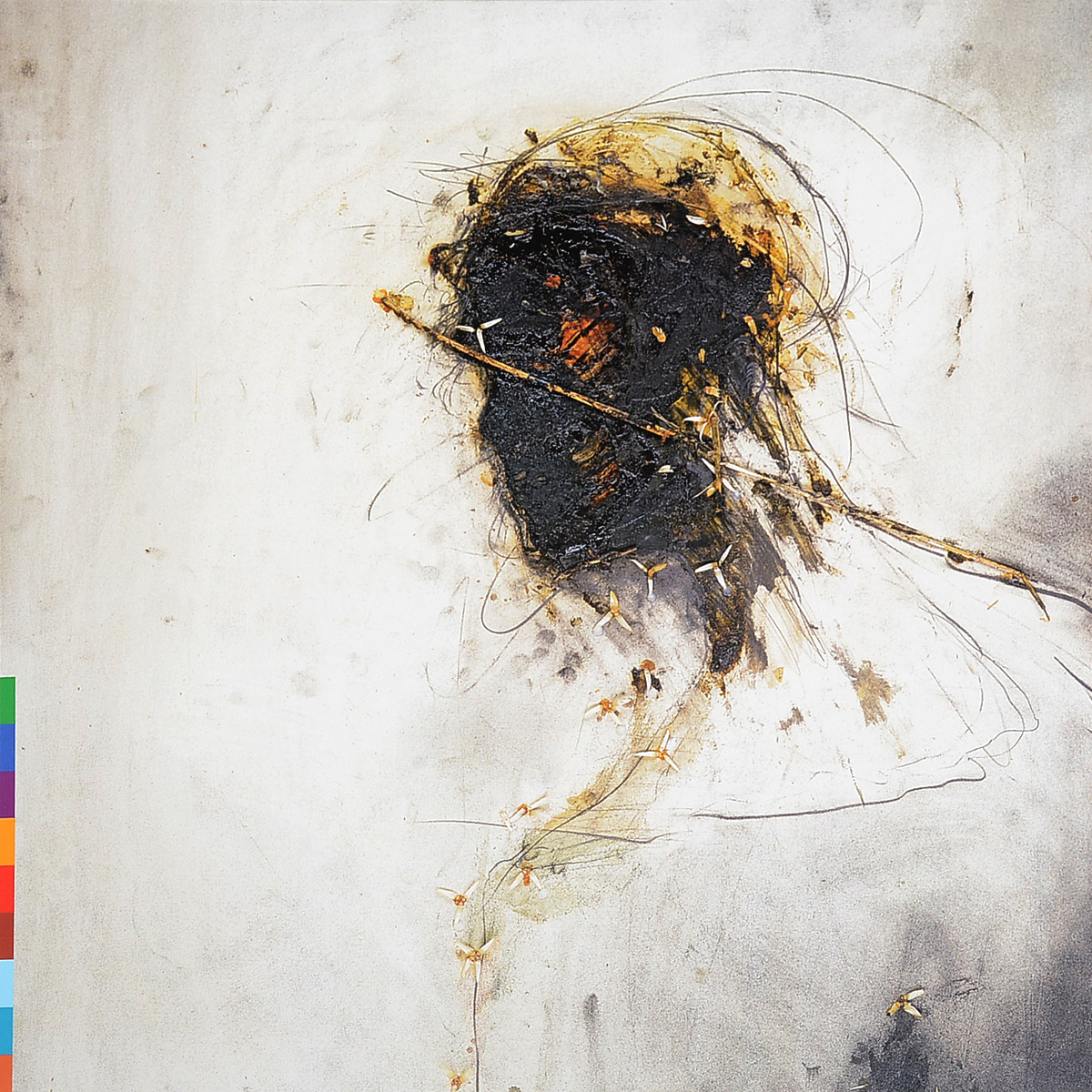 Питер Гэбриэл Peter Gabriel. Passion (45rpm) (3 LP) питер тош peter tosh equal rights 2 lp