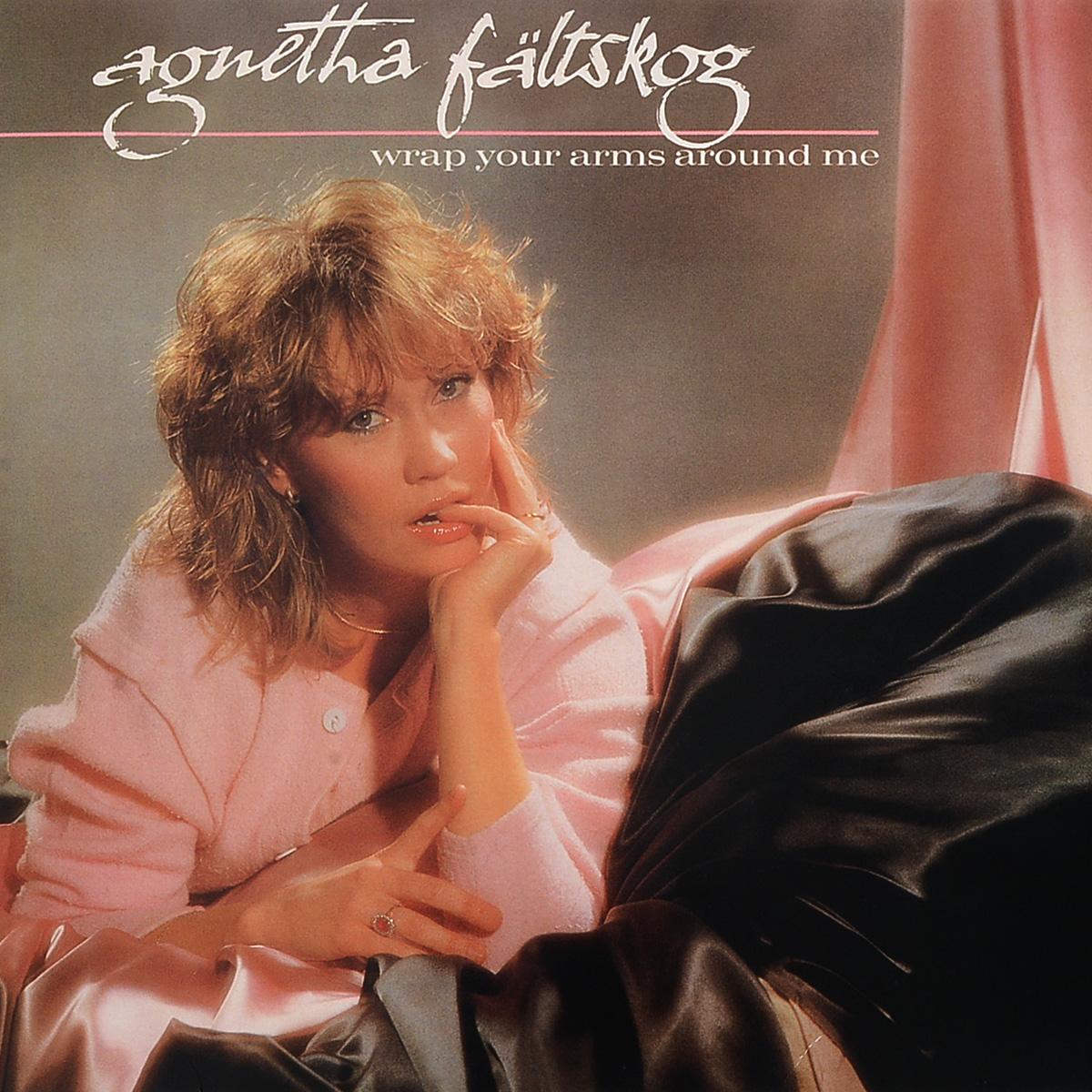 Агнета Фальтског Agnetha Faltskog. Wrap Your Arms Around Me (Coloured Vinyl) (LP) mina mina maeba coloured vinyl lp