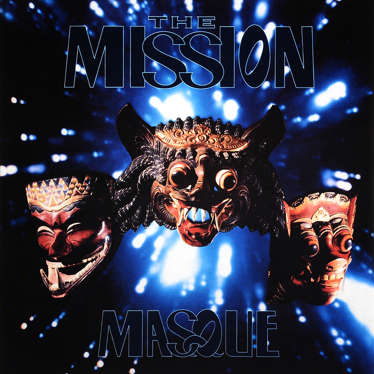 The Mission The Mission. Masque (LP) the mission gold the videos