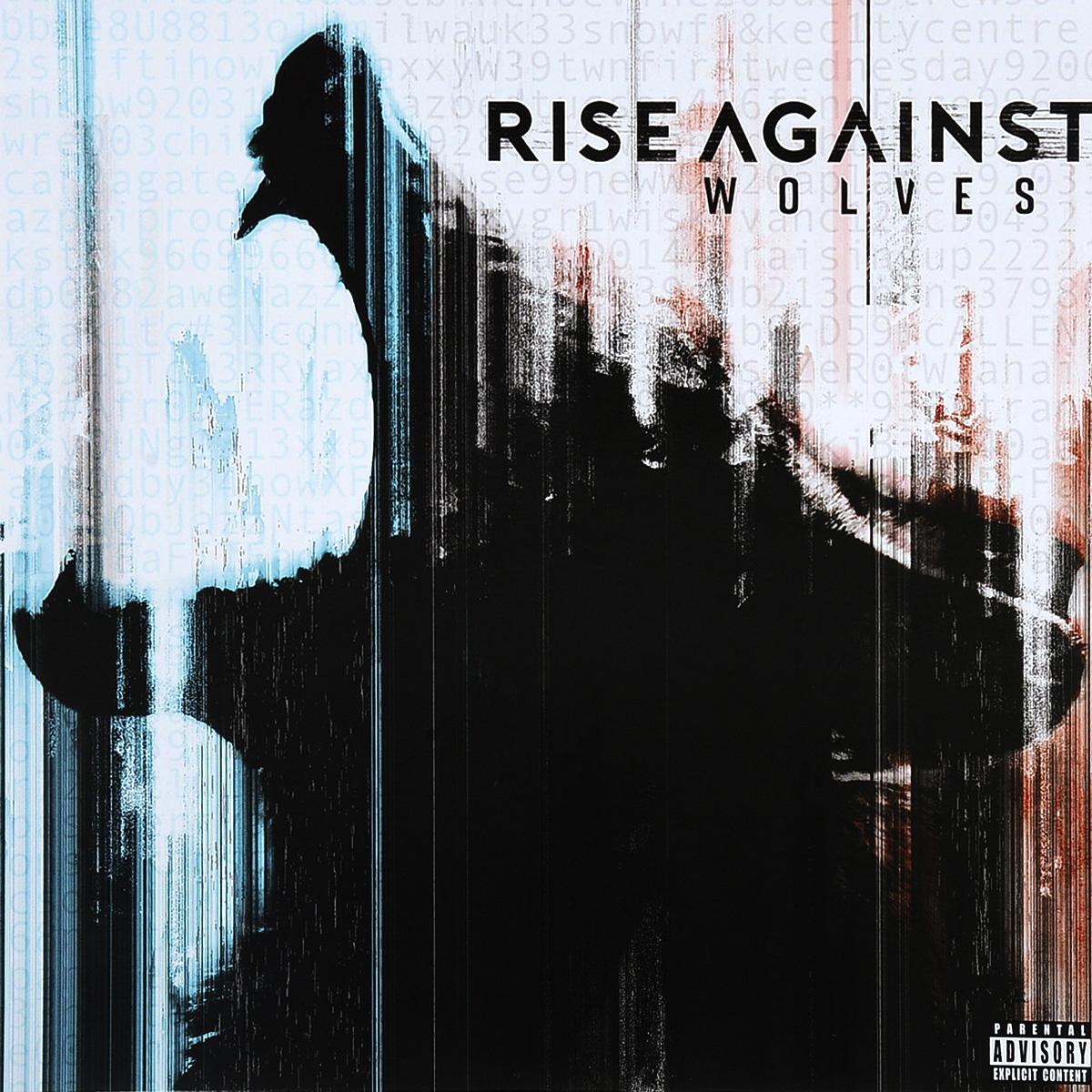 Rise Against Rise Against. Wolves (Coloured Vinyl) (LP) mina mina maeba coloured vinyl lp