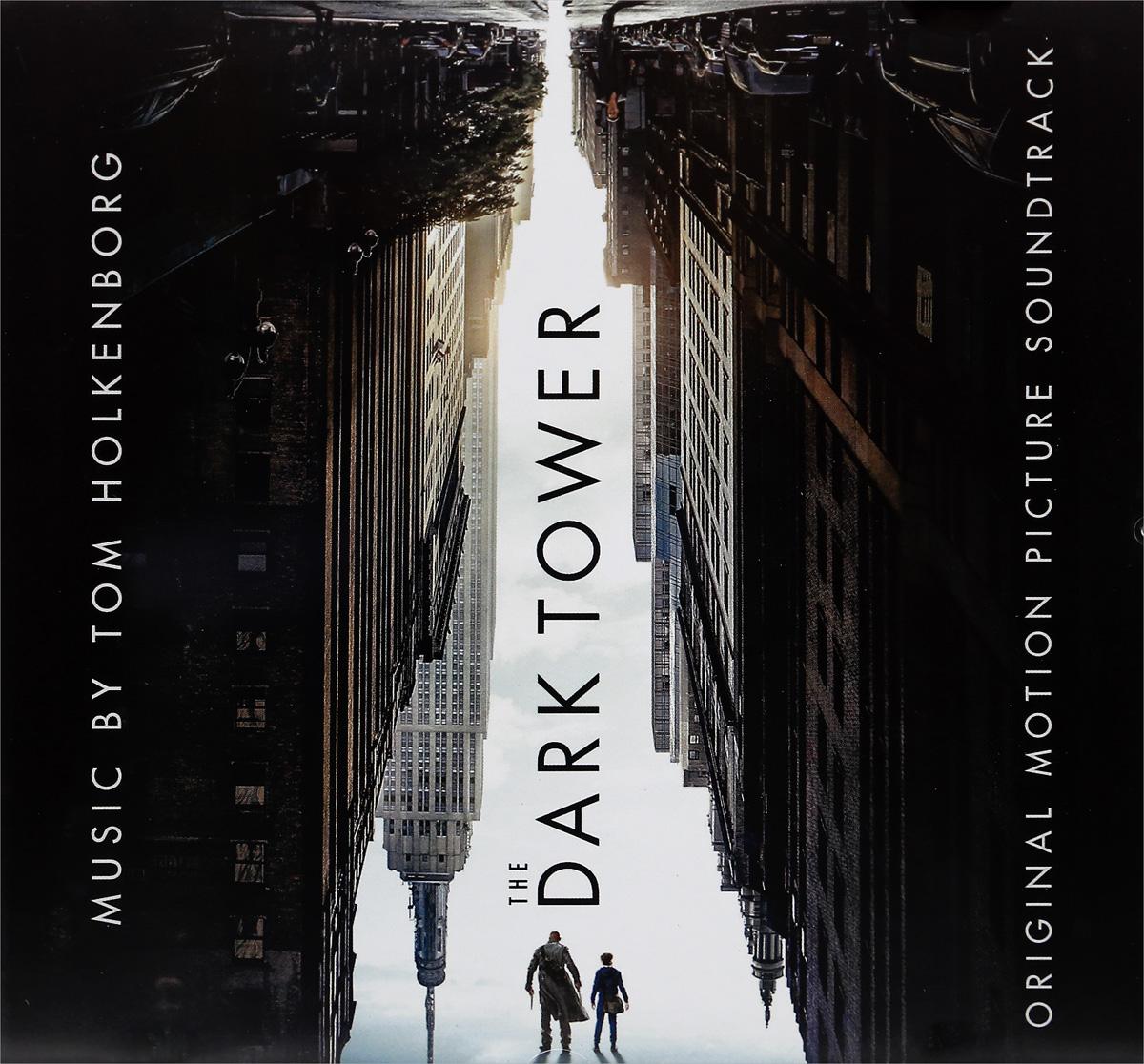 лучшая цена Tom Holkenborg Tom Holkenborg. The Dark Tower (Ost)
