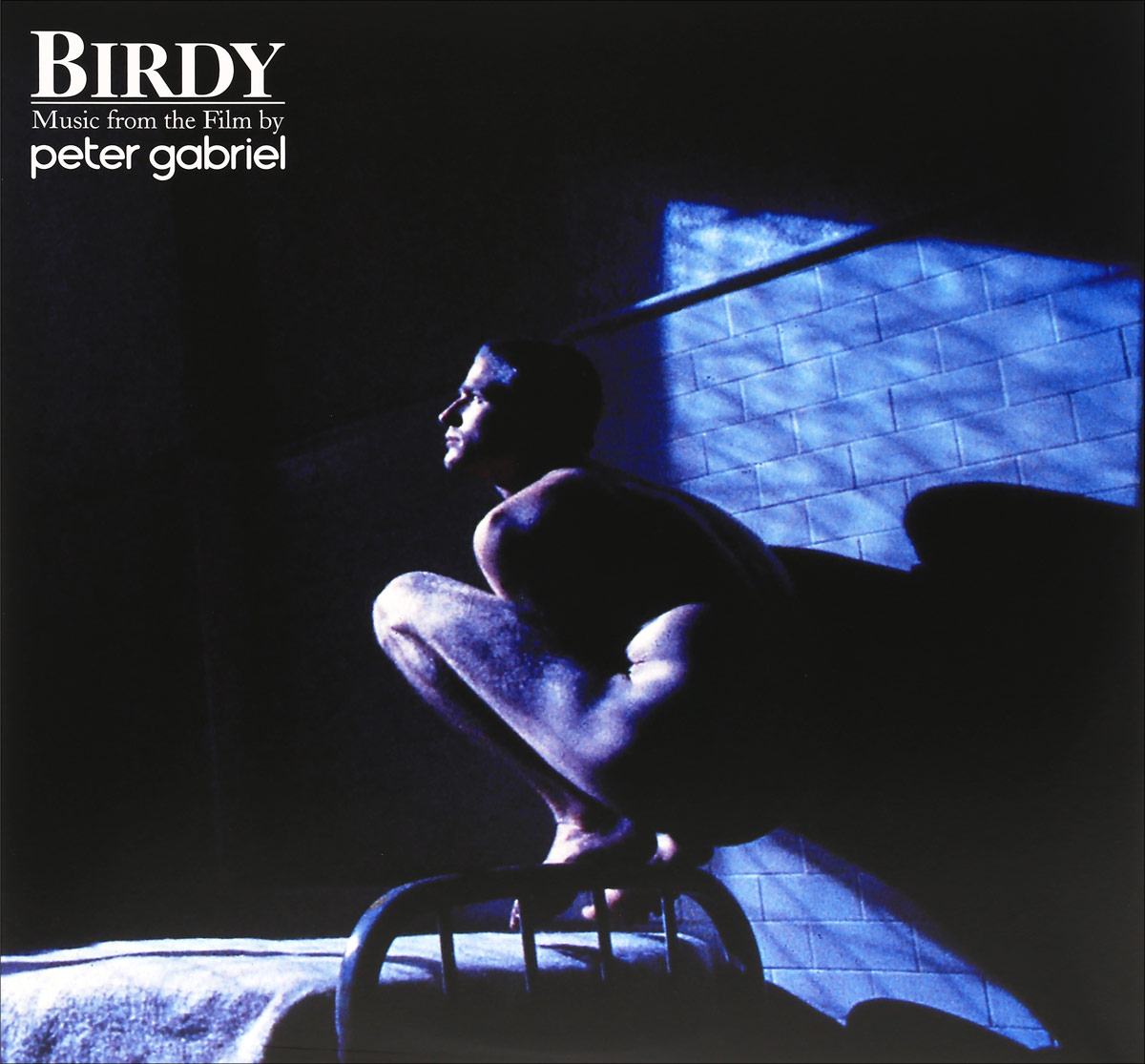 Питер Гэбриэл Peter Gabriel. Birdy (45Rpm Edition) (2 LP) цена 2017