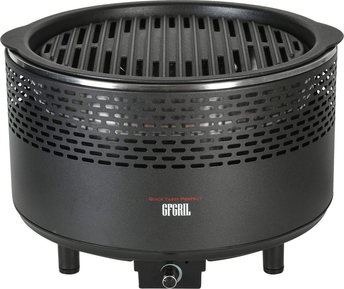 Gfgril GF-750 Grill-Mangal переносной угольный гриль