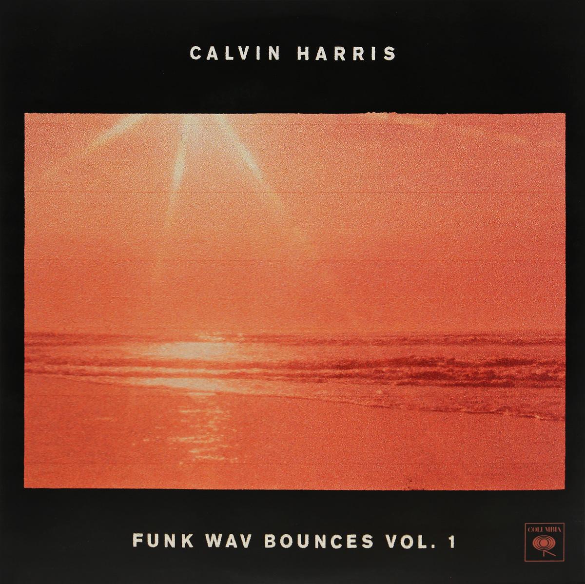 Кельвин Харрис Calvin Harris. Funk Wav Bounces Vol. 1 (2 LP) lawander harris invisible voices spiritual lifestyle vol 2 advantage