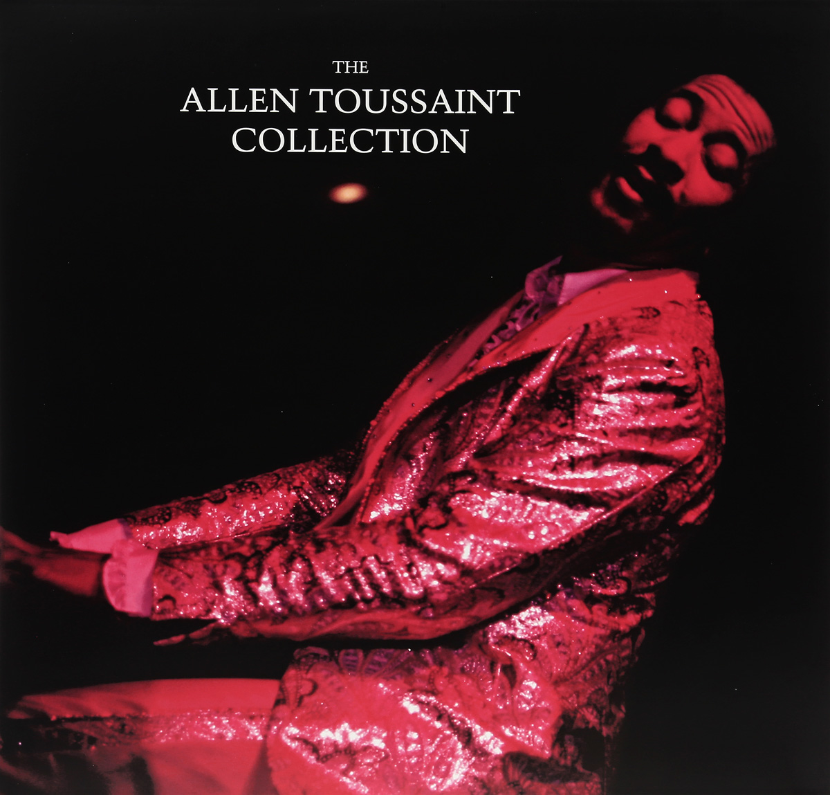 Аллен Тюссон Allen Toussaint. The Allen Toussaint Collection (LP) tony allen tony allen the source 2 lp