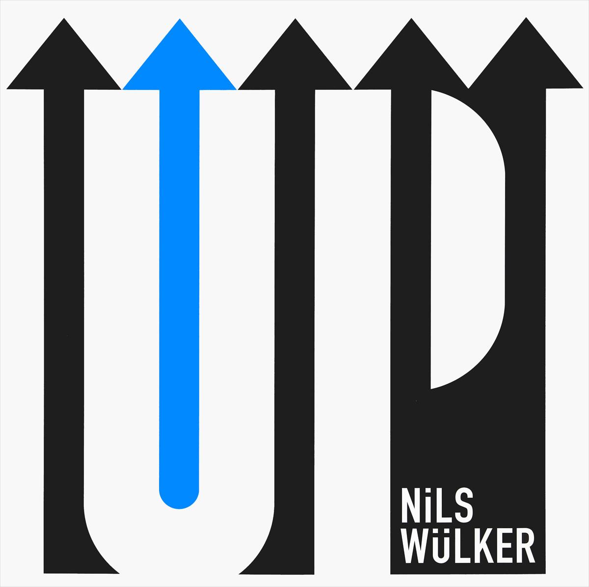Nils Wulker Nils Wulker. Up (2 LP) цена 2017