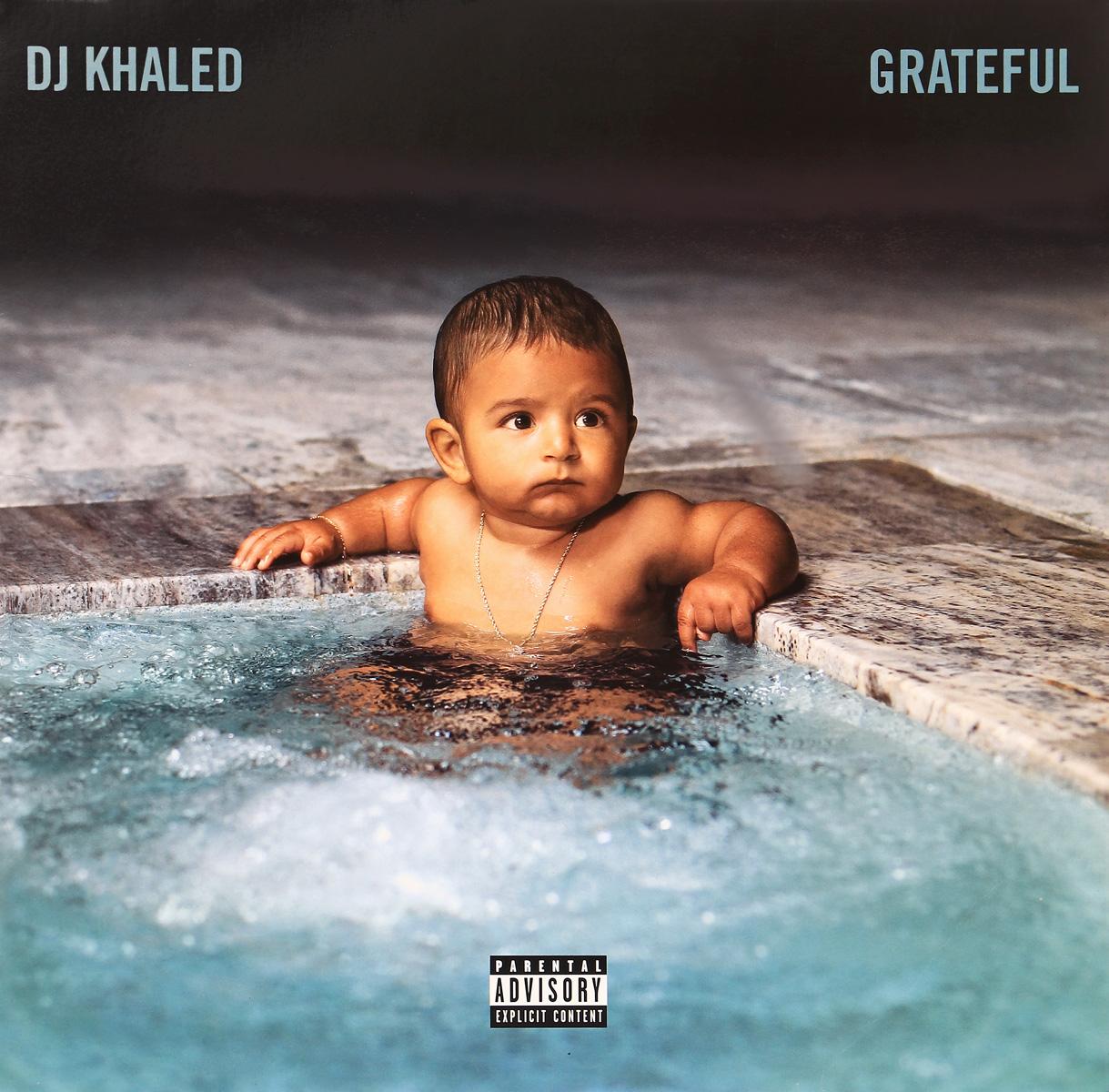 DJ Khaled Dj Khaled. Grateful khaled khaled ya rayi