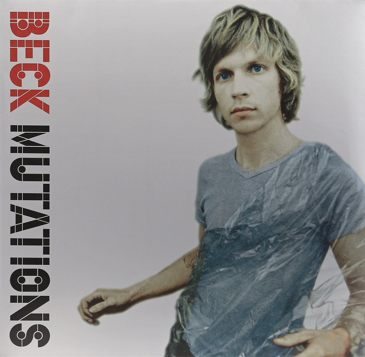 лучшая цена Beck Beck. Mutations (LP)