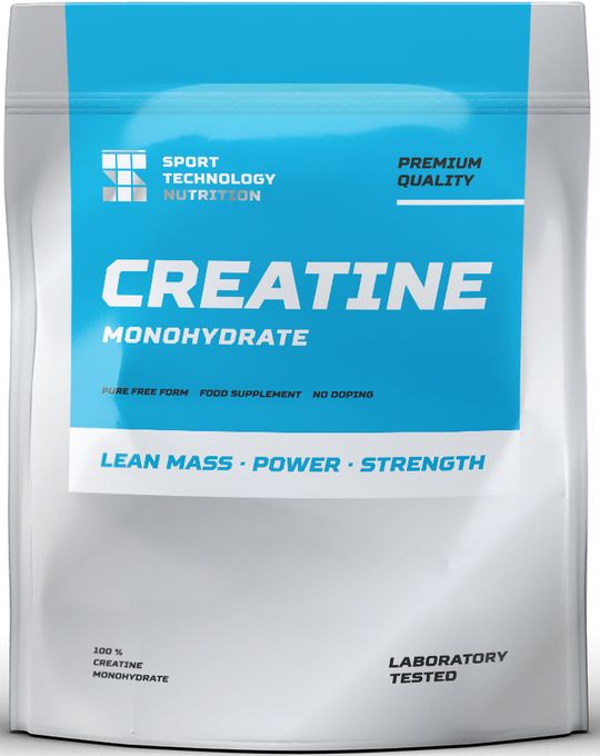 "Креатин моногидрат Sport Technology Nutrition ""Creatine"", 300 г"