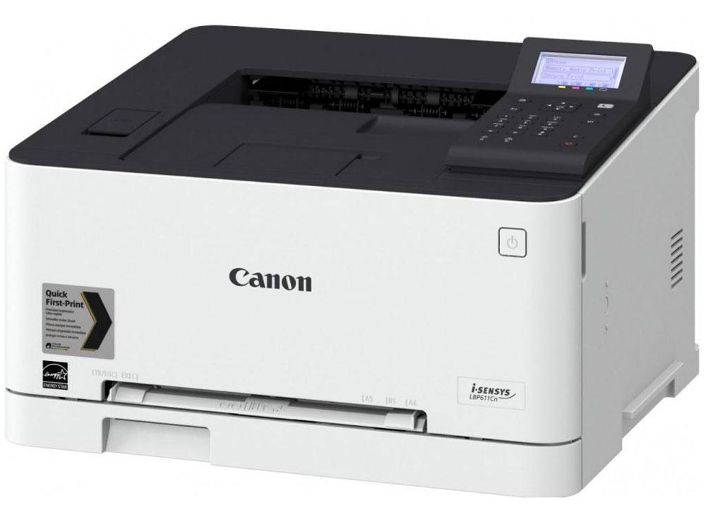 Принтер Canon i-SENSYS LBP613Cdw, White