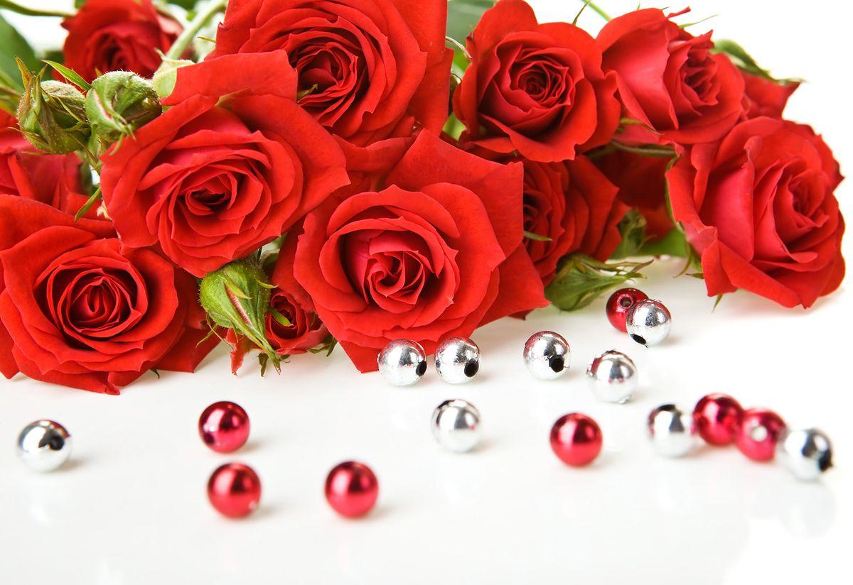Розы для женщин открытки