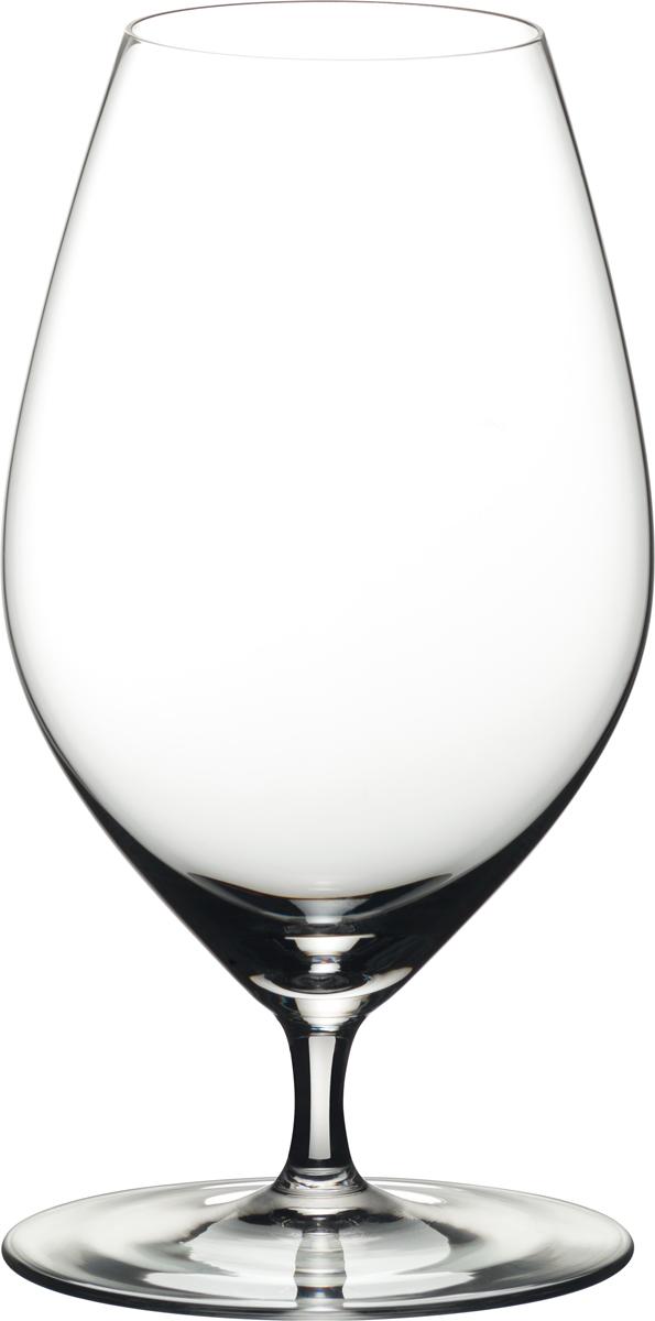 Набор фужеров для пива Riedel Veritas. Beer, цвет: прозрачный, 435 мл, 2 шт цена