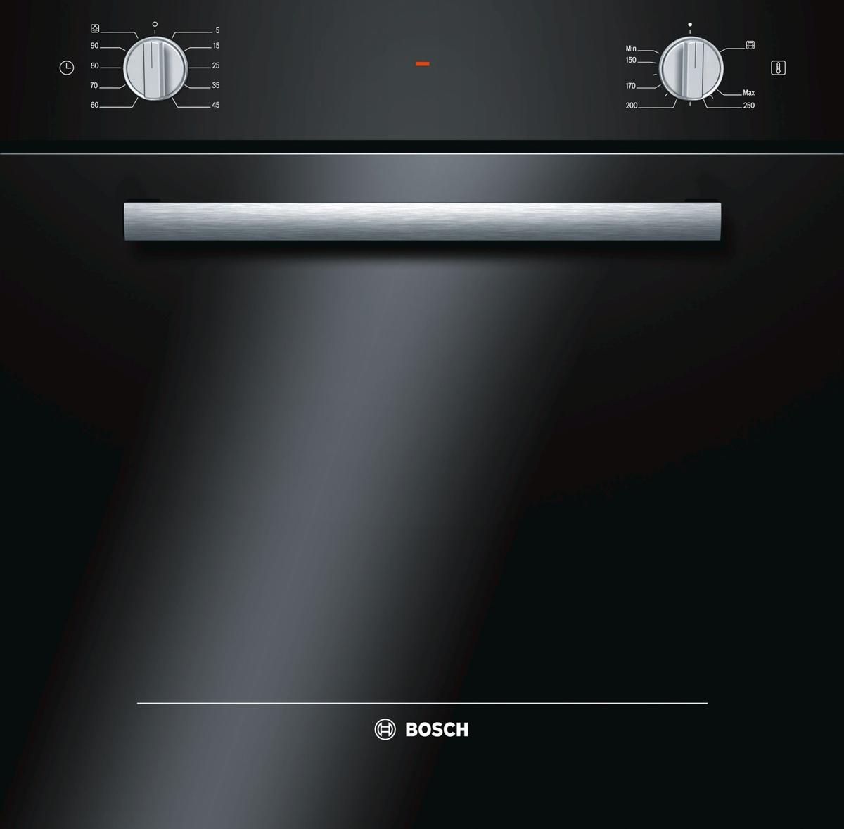Духовой шкаф Bosch HGN10E060, Black, встраиваемый все цены