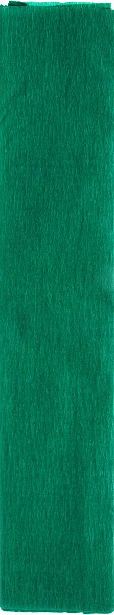 Феникс+ Бумага крепированная цвет зеленый 50 х 250 см