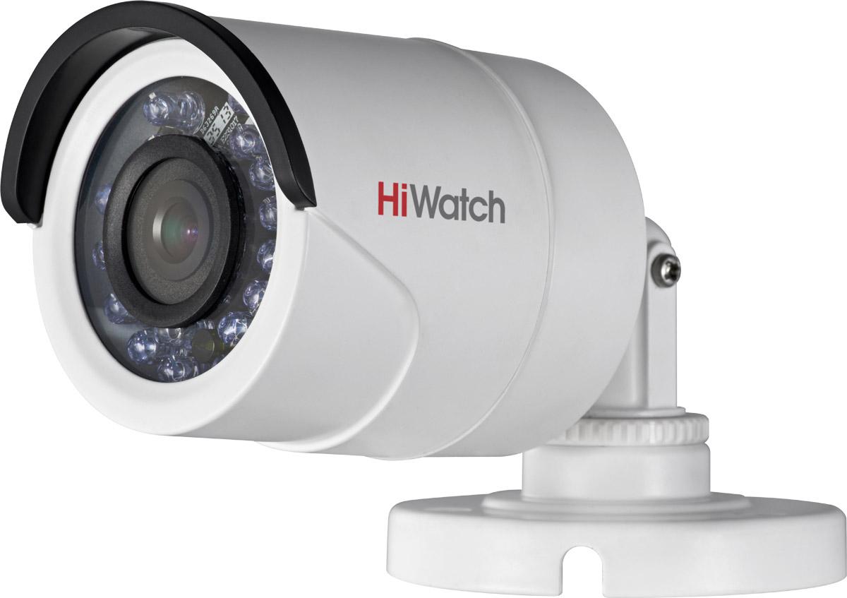 Hiwatch DS-T100 камера видеонаблюдения