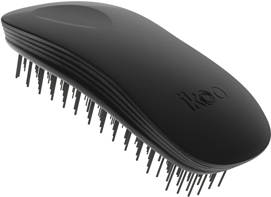 Ikoo Home Расческа для волос Black Classic