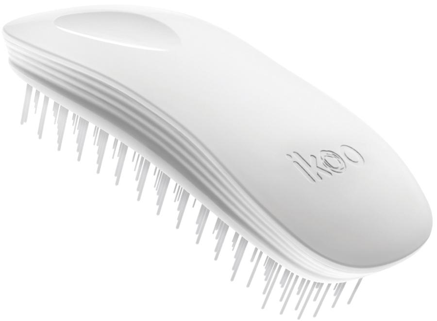 Ikoo Home Расческа для волос White Classic