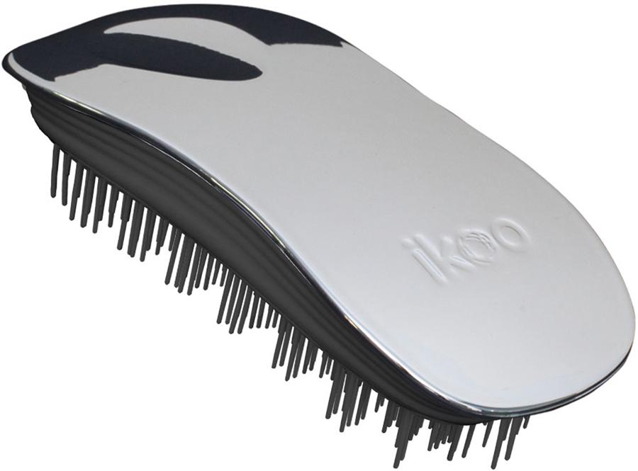 Ikoo Home Расческа для волос Black Oyster Metallic