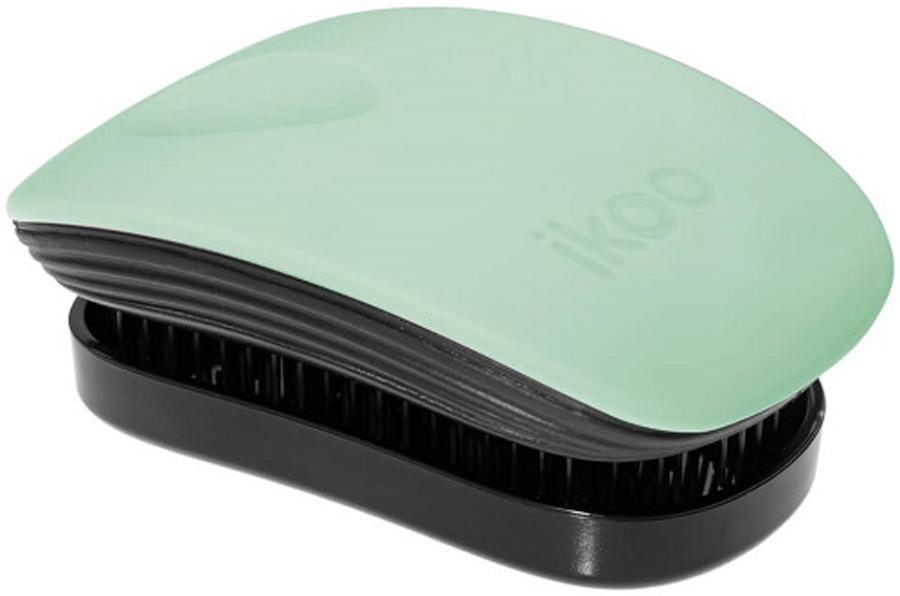 Ikoo Pocket Расческа для волос Paradise Black Ocean Breeze