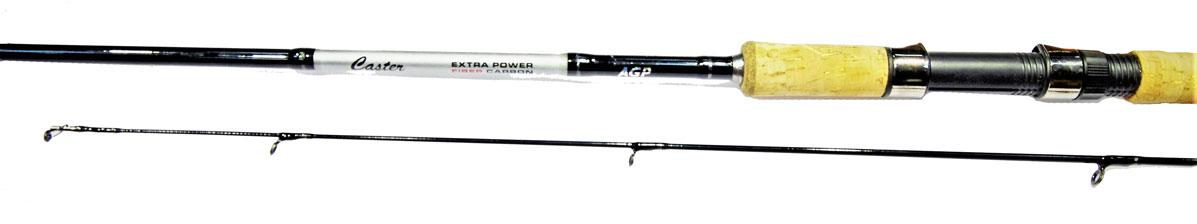Cпиннинг Caster XP 602UL, штекерный, цвет: черный, 1,82 м, 2-10 г kormoran 185 65 r15 88h road performance