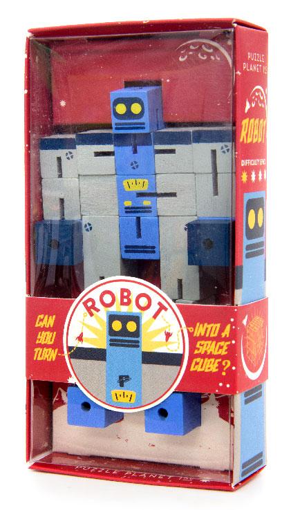 Professor Puzzle Головоломка Планета Пазл Робот кен рассел филип картер 160 головоломок в картинках три уровня сложности