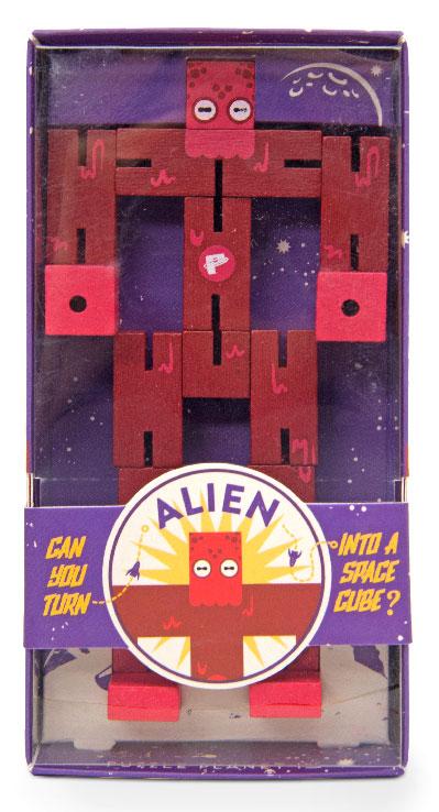 Professor Puzzle Головоломка Планета Пазл Пришелец кен рассел филип картер 160 головоломок в картинках три уровня сложности