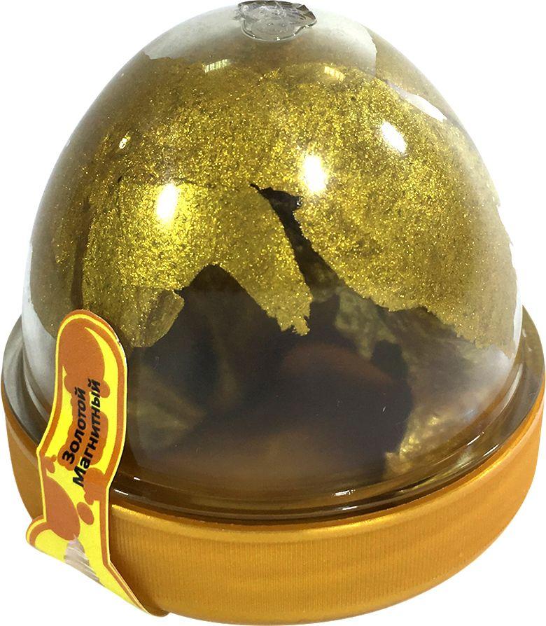 HandGum Жвачка для рук цвет золотой 70 г