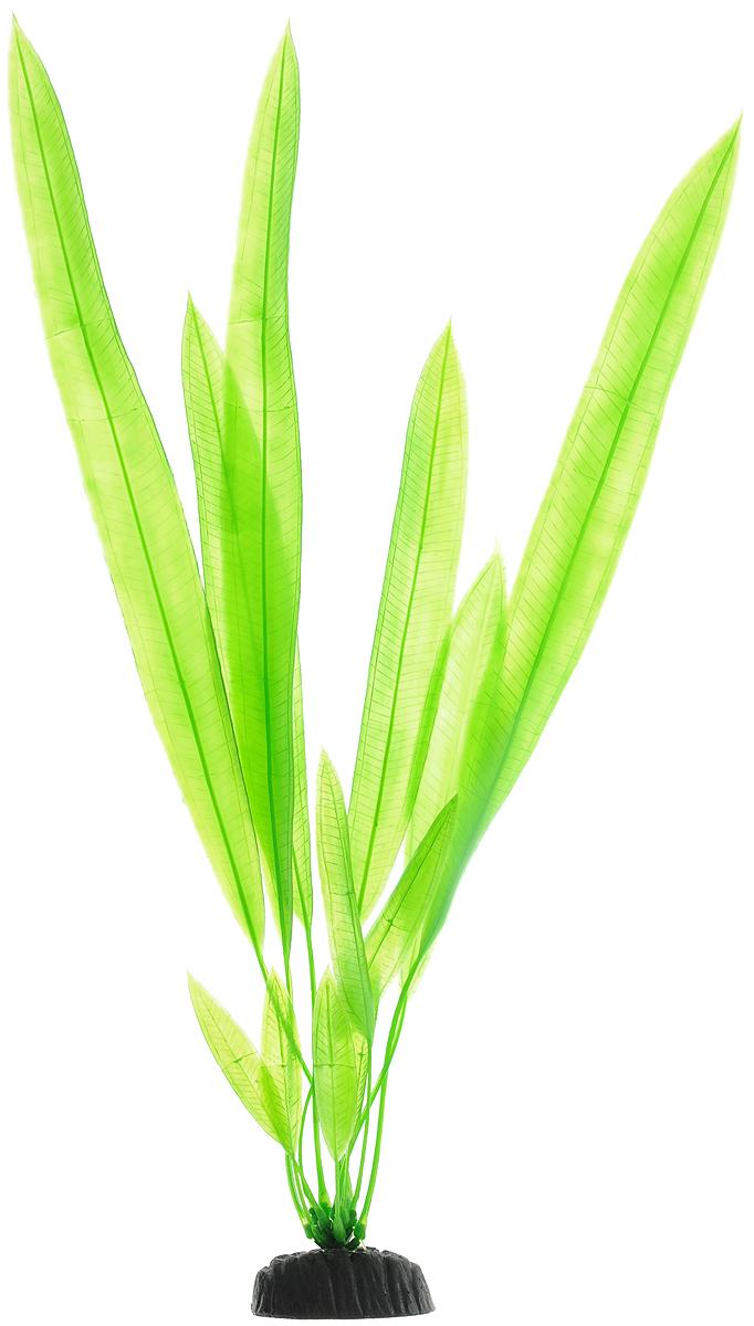 Растение для аквариума Barbus Plant 009, пластиковое, высота 50 см растение для аквариума barbus роголистник пластиковое цвет зеленый высота 50 см