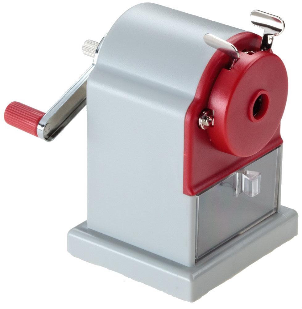 Office Force Stationery Точилка механическая цвет красный