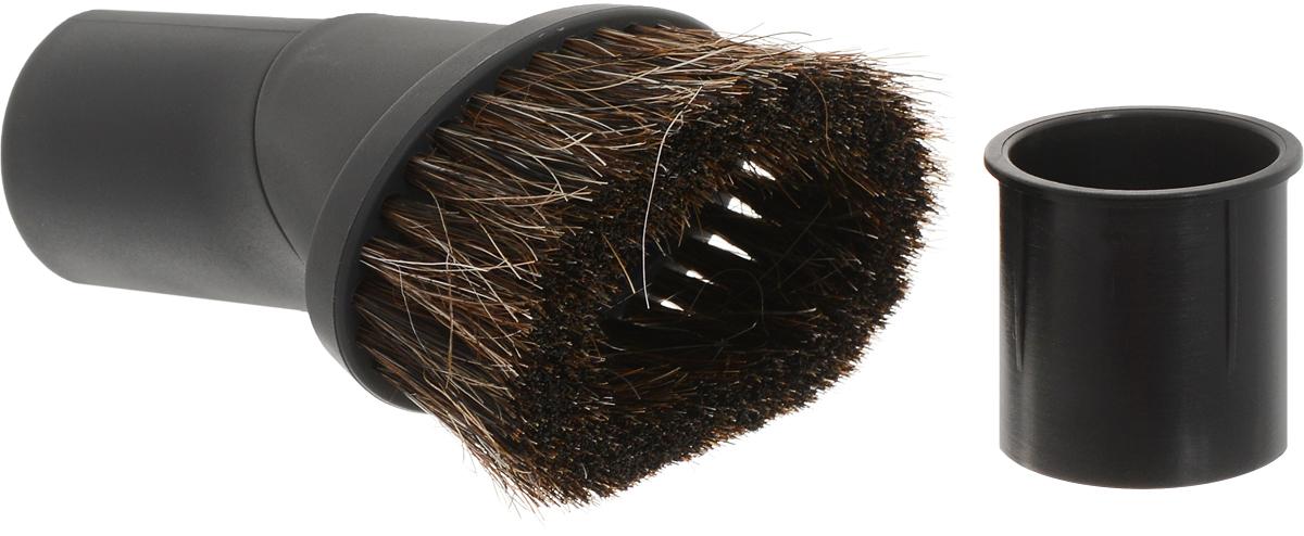 Filtero FTN 12 насадка для пылесосов для уборки жесткой мебели filtero ftn 36 pro насадка для пылесосов универсальная с резиновыми вставками