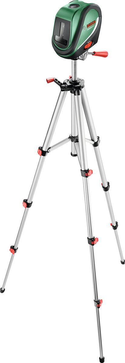 Нивелир лазерный Bosch UniversalLevel 2 Set, со штативом нивелир лазерный dewalt dw 088 k 10 м