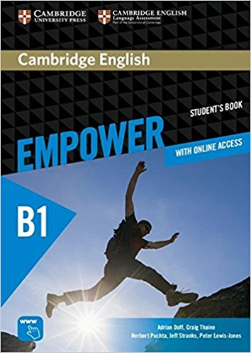 Cambridge English Empower Pre-Intermediate Student's Book with Online Assessment Practice Workbook cambridge plays the pyjama party elt edition cambridge storybooks