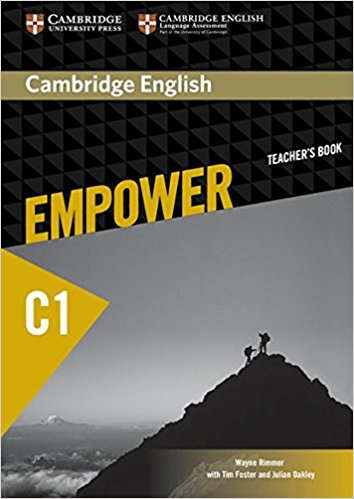 Cambridge English: Empower: Advanced: Teacher's Book cambridge english empower a2 workbook with answers