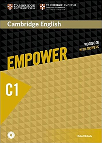 Empower С1: Workbook with Answers cambridge ielts 11 general training student s book with answers
