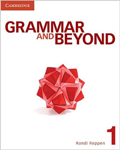 Grammar and Beyond 1: Student's Book with Writing Skills Interactive the writing system