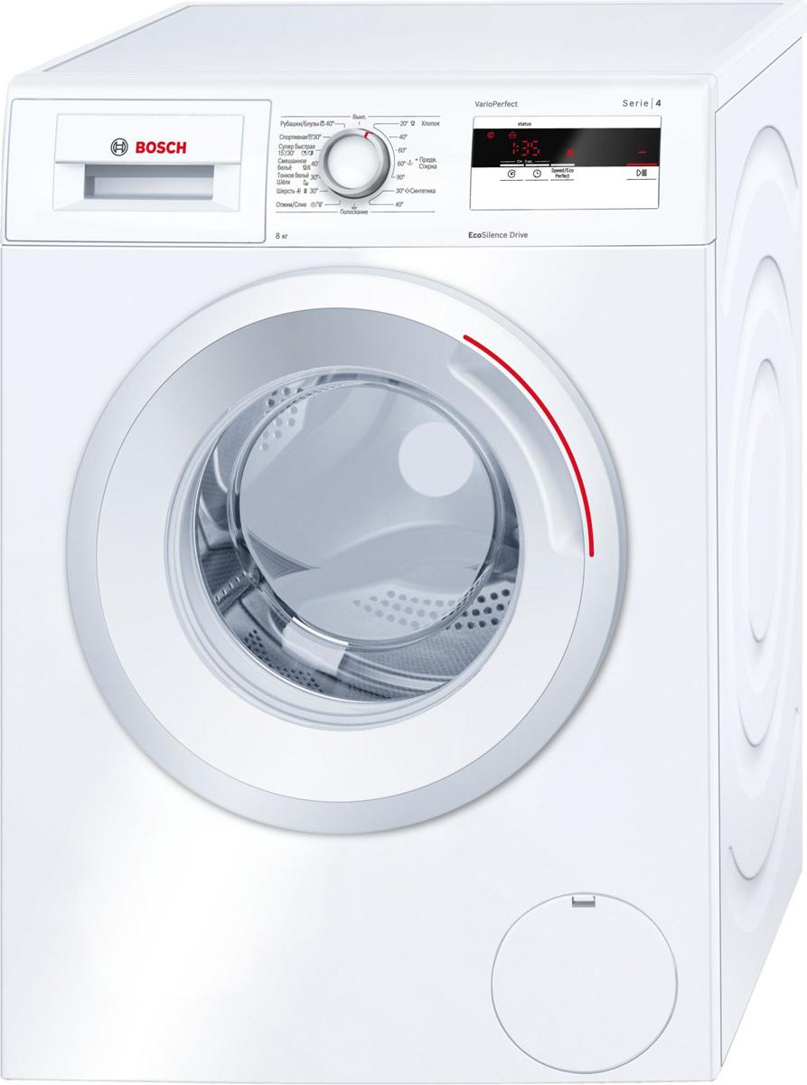 Bosch WAN20060OE стиральная машина