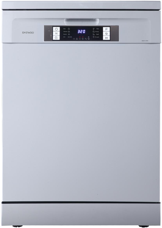 Посудомоечная машина Daewoo DDW-M1211, белый цены онлайн