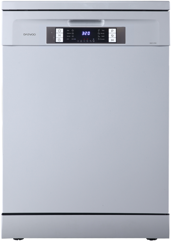 Посудомоечная машина Daewoo DDW-M1211, белый