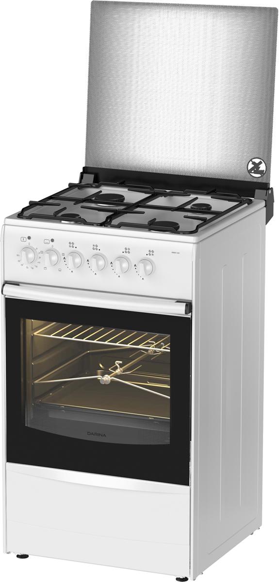 Darina 1B KM441 306 W плита комбинированная комбинированная плита darina 1f8 2312 bg
