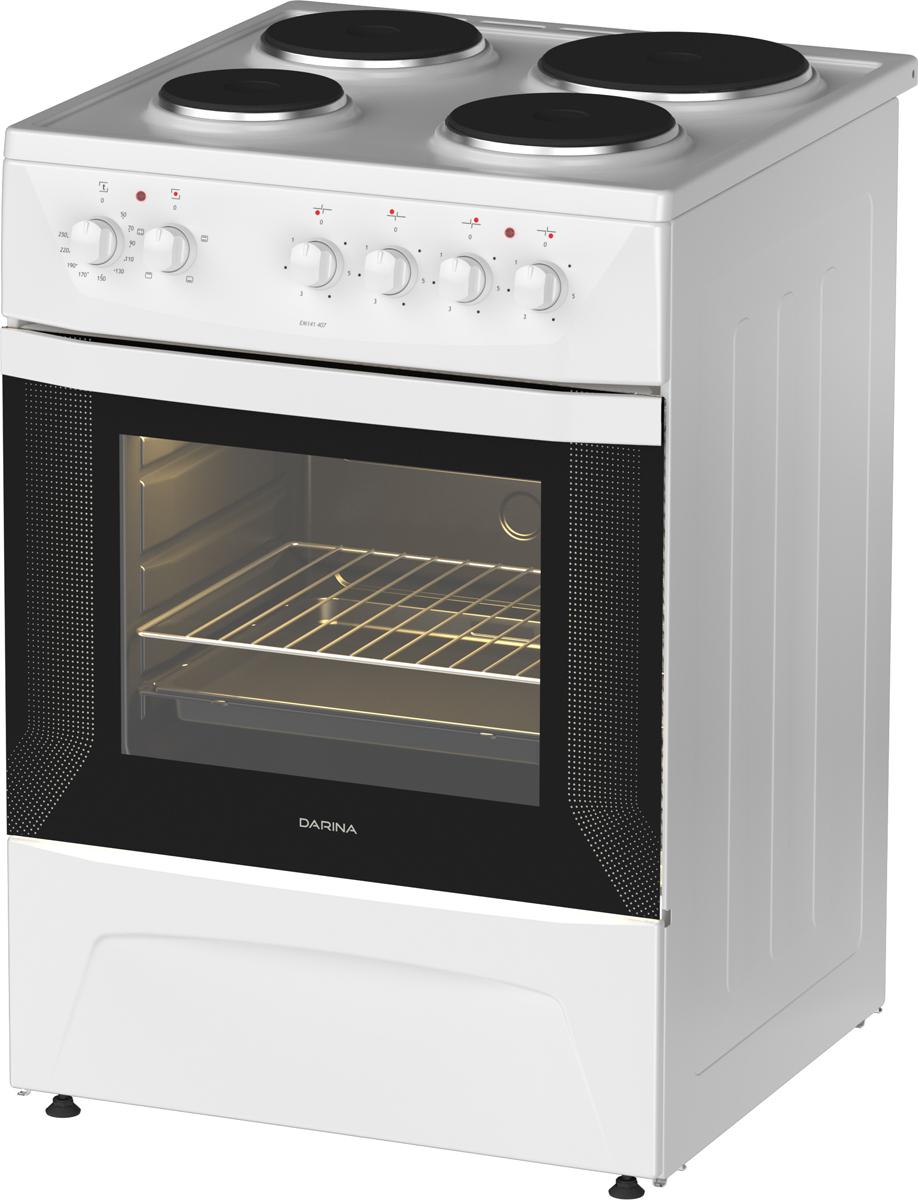 Darina 1D EM141 407 W плита электрическая цена и фото