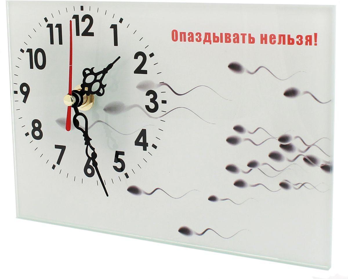 Настольные часы Эврика часы эврика спидометр n3 98686
