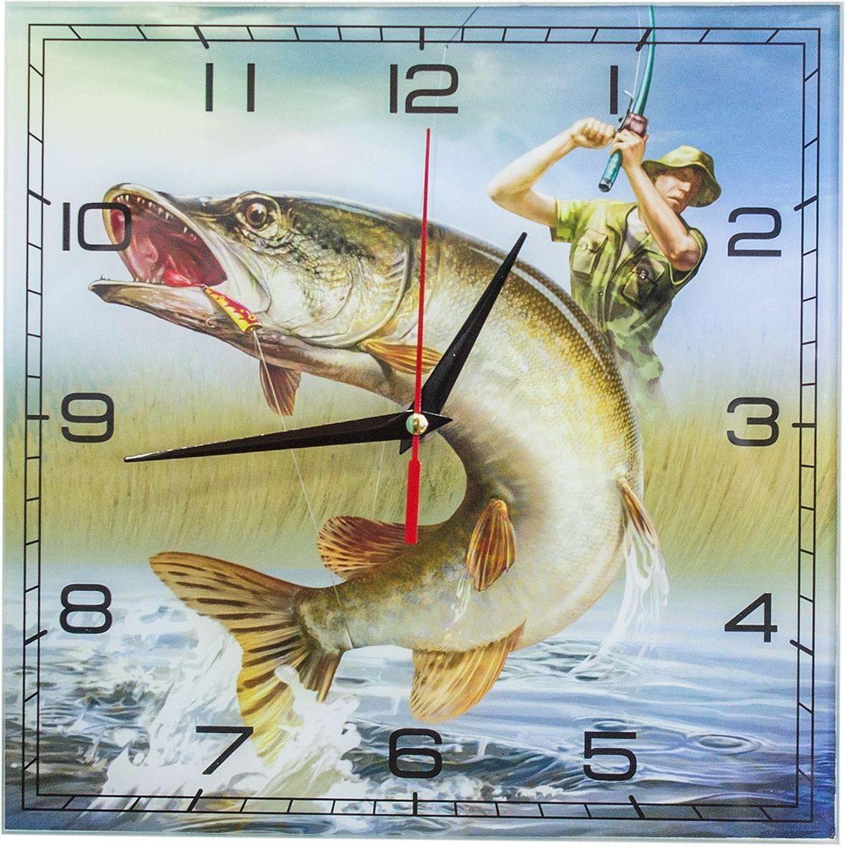 Настенные часы Эврика часы эврика спидометр n3 98686
