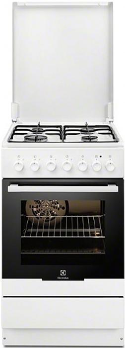 Electrolux EKK 951301W плита комбинированная