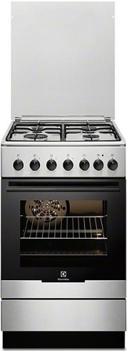Electrolux EKK 951301X плита комбинированная