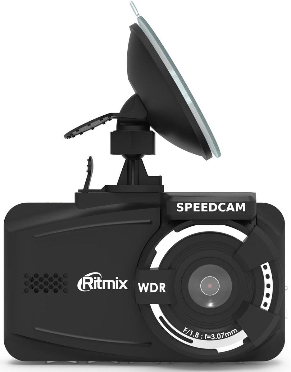Ritmix AVR-830G видеорегистратор автомобильный видеорегистратор ritmix avr 830 g