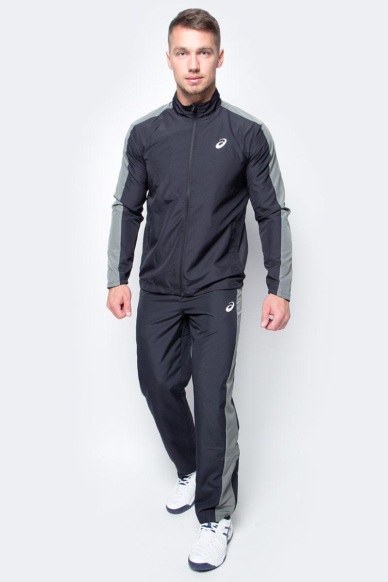 dfd80ede Спортивный костюм Asics — купить в интернет-магазине OZON с быстрой  доставкой
